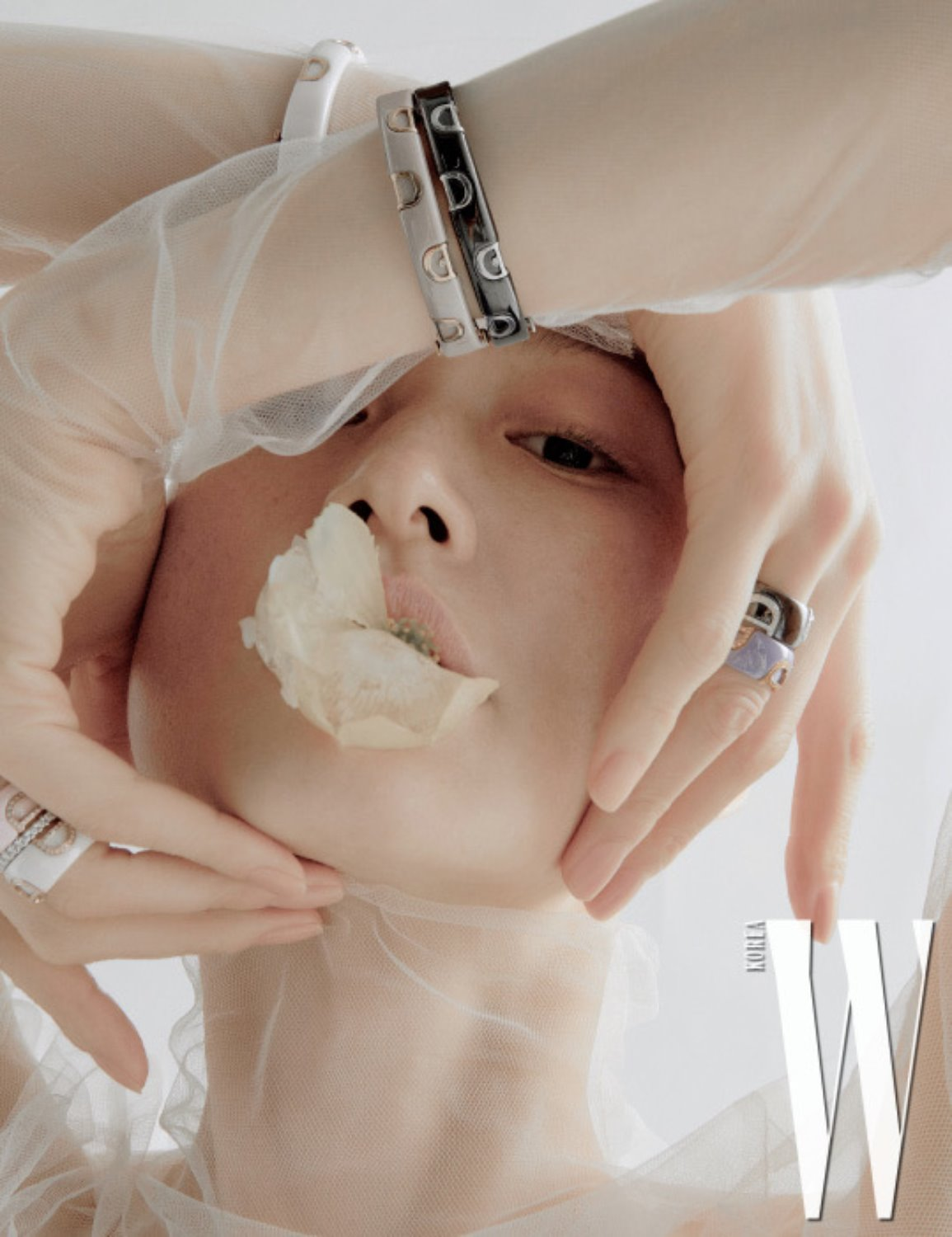 19' WKOREA_White Dream