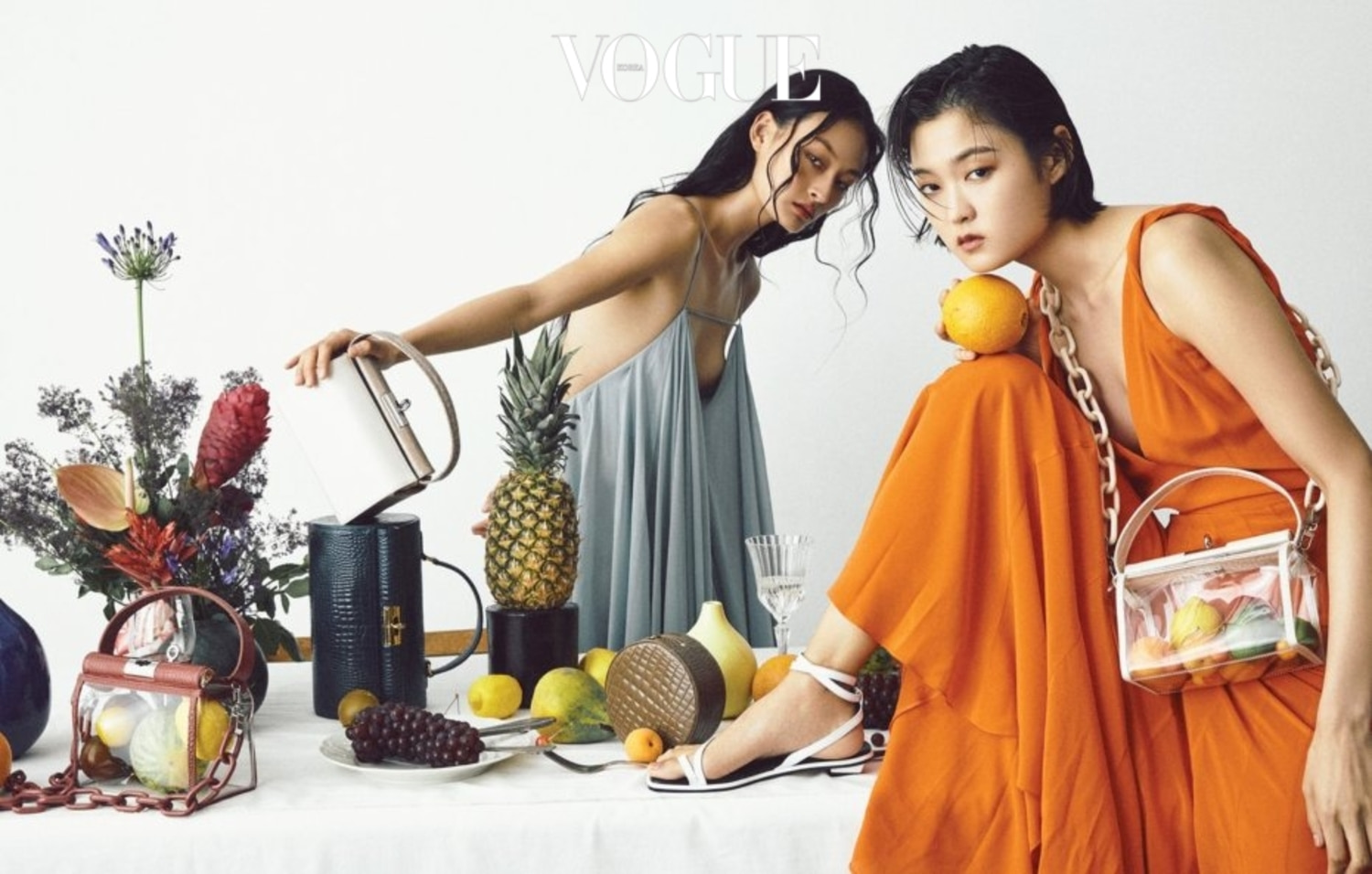19' VOGUE KOREA